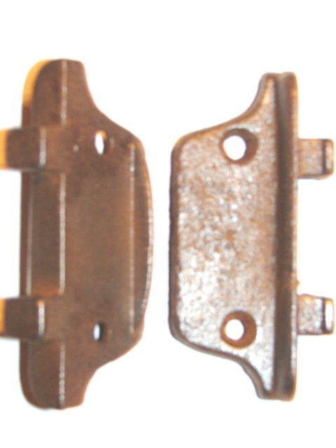 antique bed hardware 1