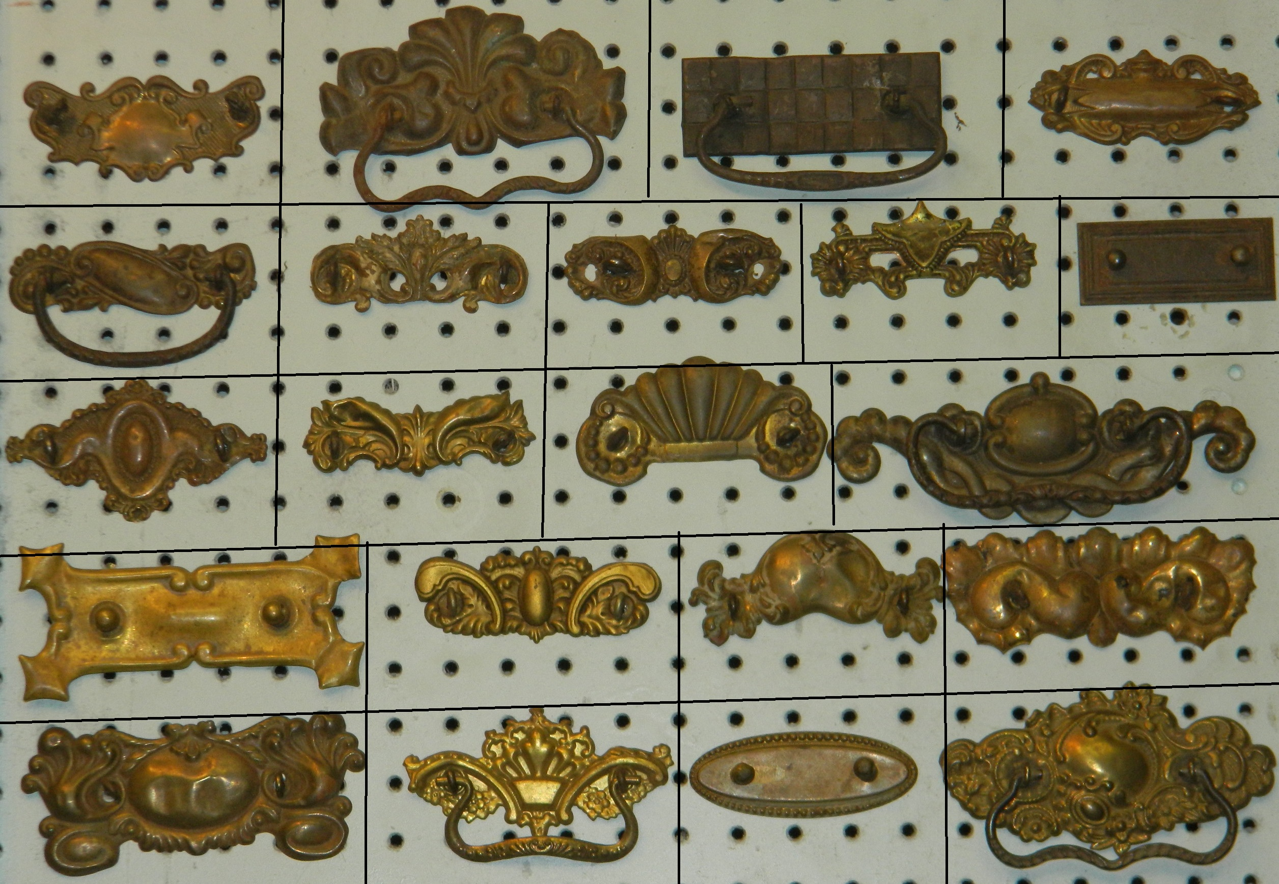 sold dresser by pulls handles allison antique brass il tear fullxfull rockthejewels victorian cabinet listing drop