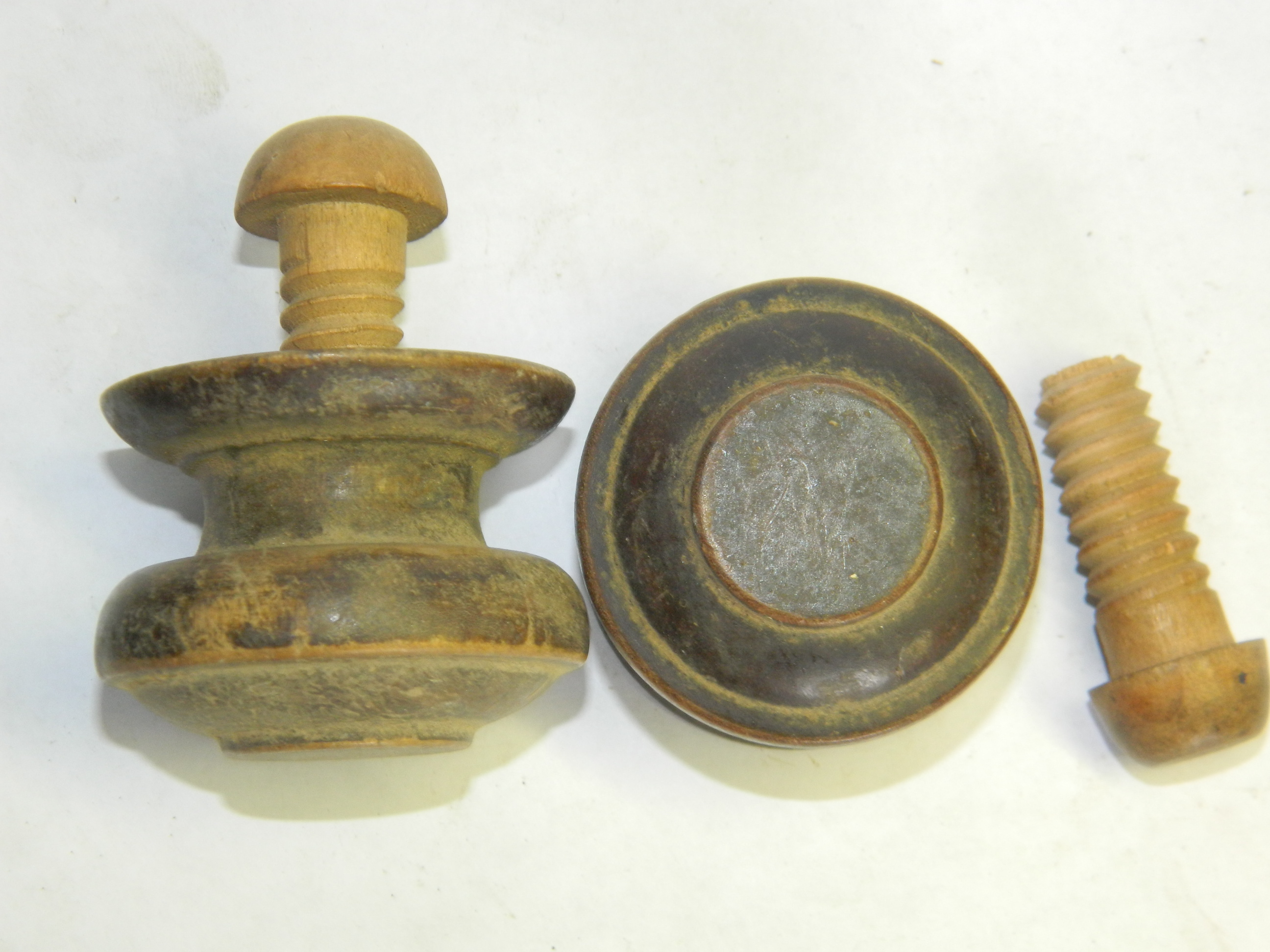 Antique door pulls knobs -  Antique Drawer Pulls