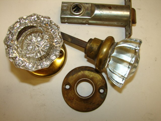glass door knobs lowes knob privacy set item antique restoration hardware vintage canada