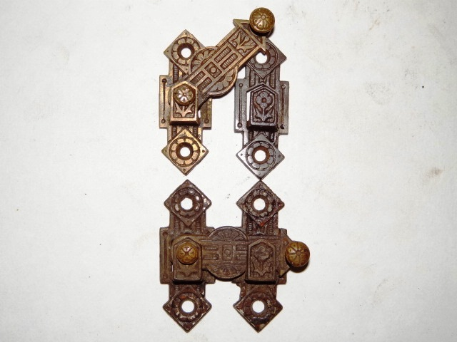 Hardware Antique Window Hardware Other Antique Hardware