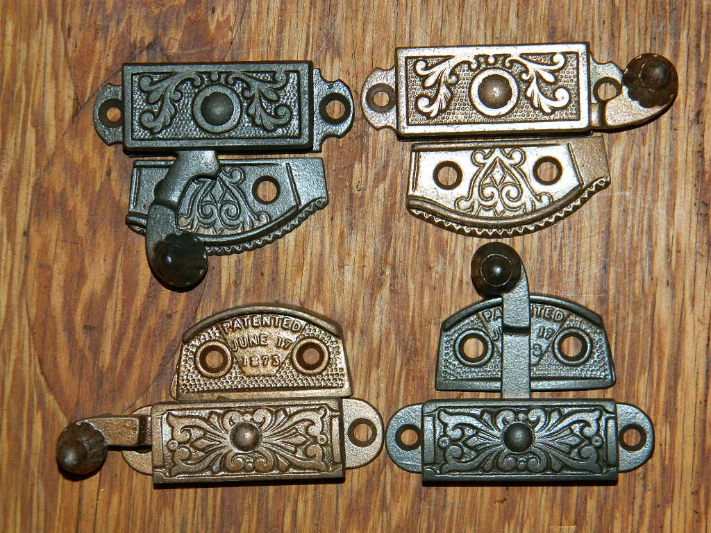 Antique Hardware, Restoration Hardware